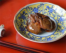 牡蠣の旨炊(かきのうまだき)
